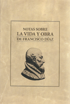 Libro Francisco Díaz